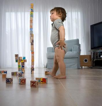 Сколько нужно игрушек