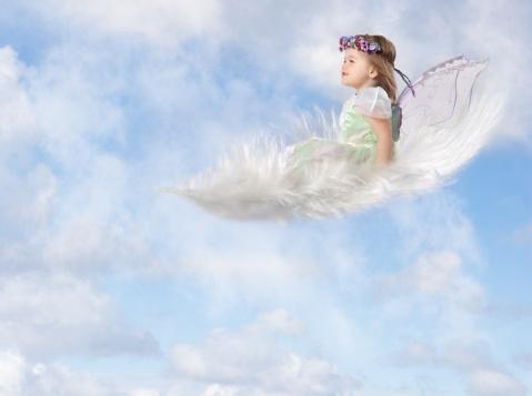 Дети с небея