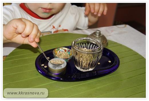 Montessori polki