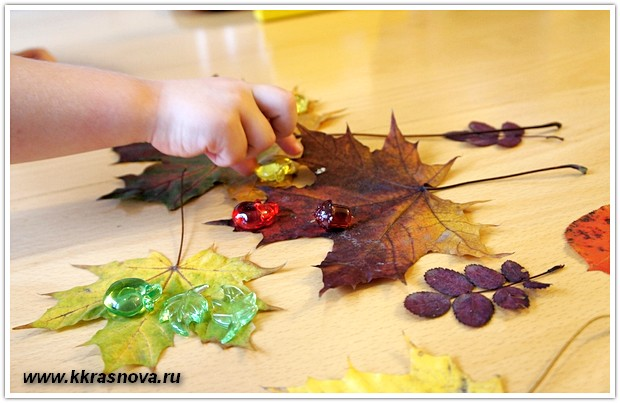 palitra iz listiev