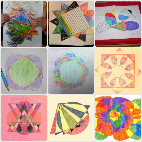 Ramki Montessori