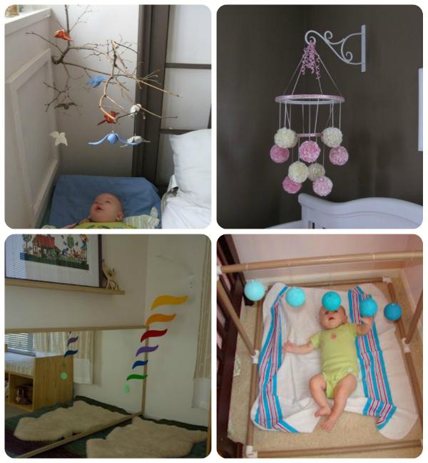 Модуль на детскую кроватку своими руками 39
