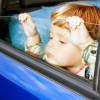 Дети в машине. Как не сойти с ума?