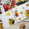 Как сделать фото-книгу для годовалого ребенка