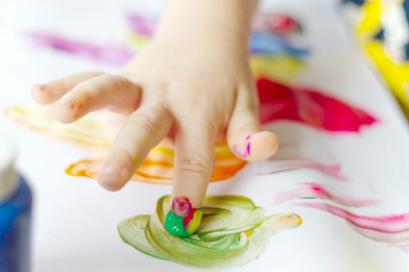 Развиваем творческие способности - легко и непринужденно