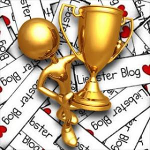 Принимаю награду Liebster Blog Award и рассказываю о себе.
