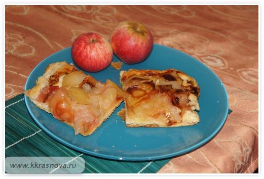 Яблочные дни в стиле Монтессори