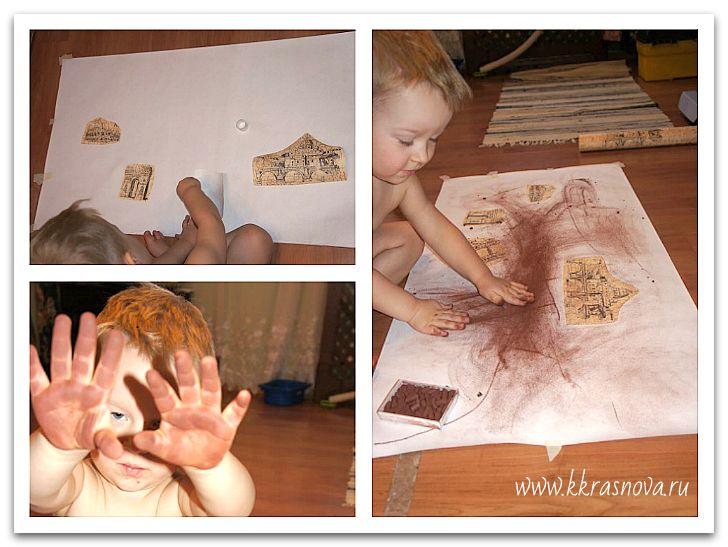 Как оборудовать детской уголок для чтения в стиле Монтессори