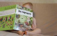 Первые книги для малыша. Книги-картинки