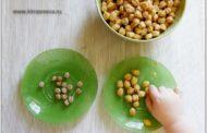 Сенсорное развитие в мелочах и на кухне