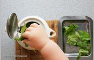Развитие ребенка через повседневные дела. Упражнения практической жизни